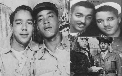 Black gay history