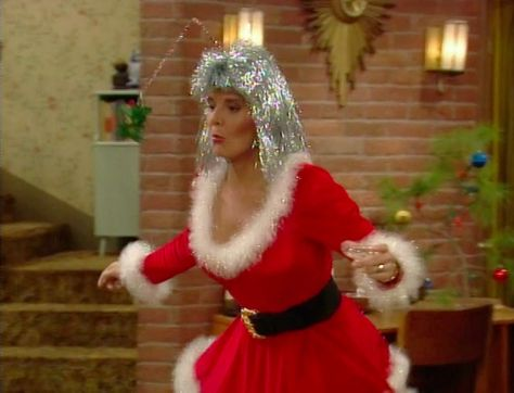 Married With Children Christmas.Pinterest
