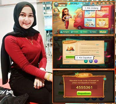 Cara Ganti Password Higgs Domino Island Gaple Qiuqiu Online Poker Game Persandian Poker Game