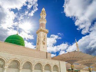 صور المسجد النبوي الشريف 2020 احدث خلفيات المسجد النبوي عالية الجودة Mosque Photo Landmarks
