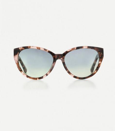 cf8ff25530 Steven Alan Optical Agnes Sunglasses    Tortoise cat eye sunglasses
