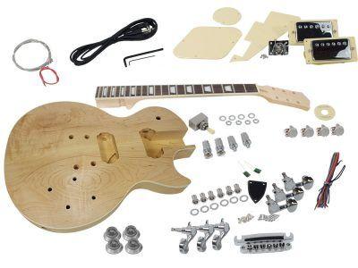 Diy Kits Guitar Kits Music Gear Solo Music