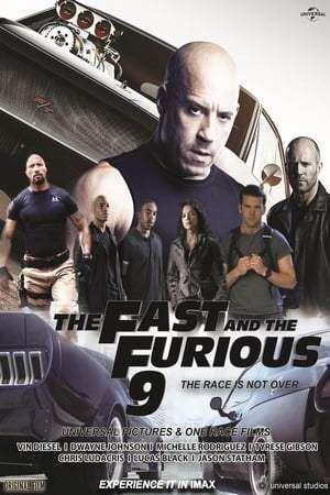 Fast Furious 9 Fast N Furious Fast Furious In 2020 Movie Fast