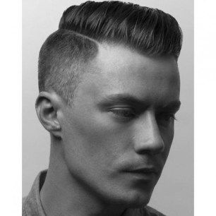 Frisur Ohne Ubergang Undercut Hairstyles Haircuts For Men
