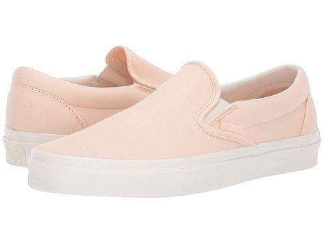Vans Classic Slip-On Skate Shoes