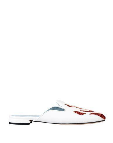 CHIARA FERRAGNI Mules Footwear | Chiara ferragni, Footwear