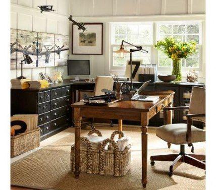 Office Furniture Home Desks, Pottery Barn Office Furniture