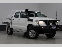 Used Toyota Hilux for Sale Perth WA , page 14 | CarsGuide