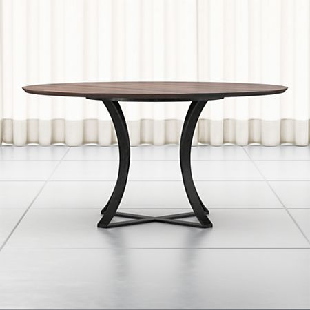 Damen 60 White Marble Top Dining Table In 2020 Marble Top