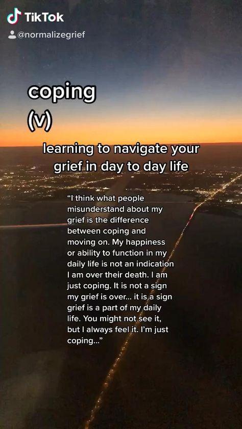 #grief #griefquote #grieving #grievingprocess