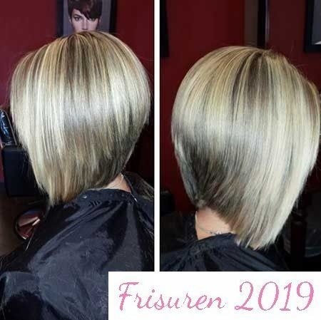 Pin On Frisuren Ideen 2019