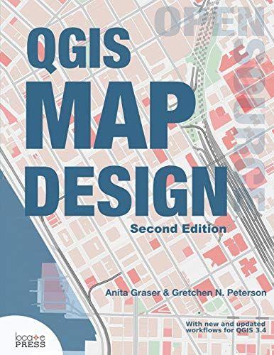 READ PDF Online QGIS Map Design PDF MOBI #pdf #Audiobook #BookOnline