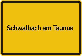 Gebrauchtwagen verkaufen Schwalbach am Taunus