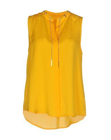 2ea7b3b673c9e MICHAEL MICHAEL KORS Silk shirts   blouses.  michaelmichaelkors  cloth
