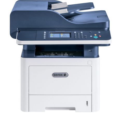 Mnogofunkcionalno Monohromno Lazerno Ustorjstvo Xerox Workcenter