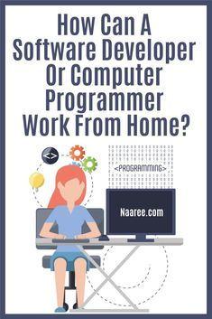 Computer Engineering Jobs How To Find It Programmer Freelance Jobs Software Development Computer Programmer Coding Jobs