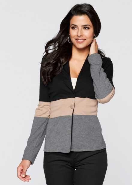 81294241aab Женские пиджаки и блейзеры от bonprix ➤ купить онлайн!