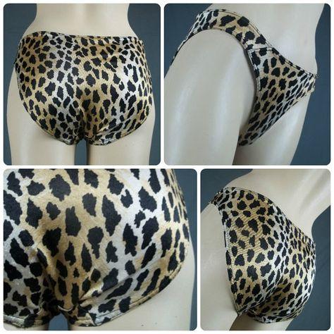 7ca9ef90284a victoria's secret panties briefs vintage nylon by PrissyPanties
