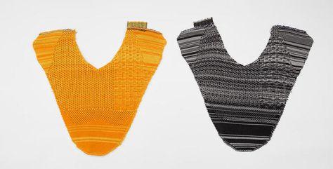 Bio-Knit Sneaker Concept by Ammo Lia   Complex AU