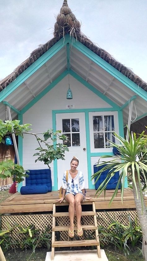 Cute place in Gili Trawangan