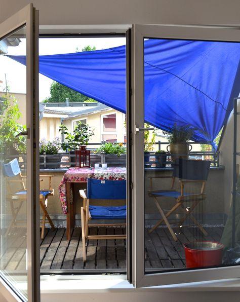 19 deck balcony shade project ideas