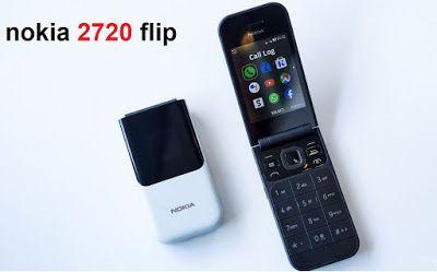 مواصفات نوكيا 2720 فليب Nokia 2720 Flip متــــابعي موقـع عــــالم الهــواتف الذكيـــة مر حبـــا بكـم نقدم لكم في هذا المق Nokia Phone Electronic Products