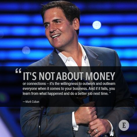 10 Quotes From Mark Cuban, Barbara Corcoran and the Rest of the Shark Tank Investors