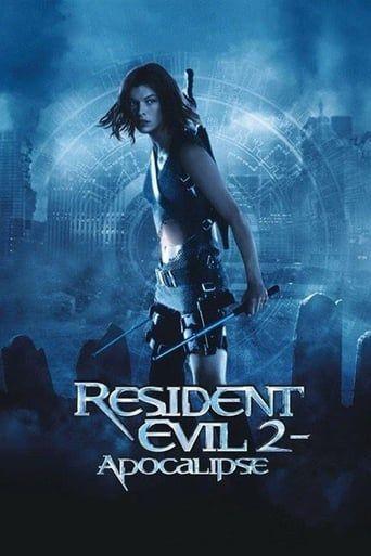 Resident Evil 5 Retribuicao Bdrip Dublado Resident Evil Movie Resident Evil Apocalypse