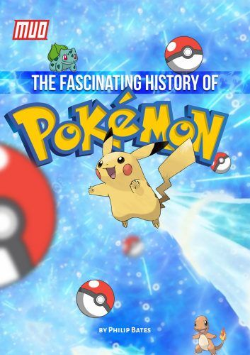 The History Of Pokemon Games Movies Cards And More Pokemon