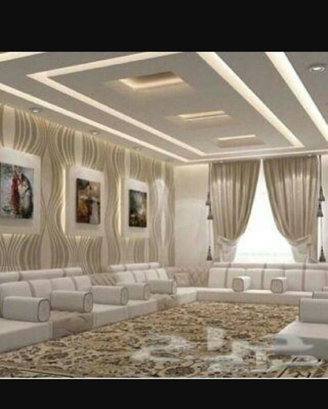 Pin By أبوريان الشهري On جبس مجالس Ceiling Design Living Room Pop False Ceiling Design House Ceiling Design