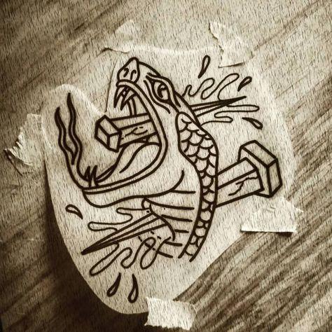 "Valerio Maddalena on Instagram: ""Swipe for more flash➡️➡️⏭️ #classictattoo#besttradtattoos #traditionaltattoo#tattooflash #traditionaltattoos #skinartmag…"" -  Swipe for more flash➡️➡️⏭️ #classictattoo #besttradtattoos #traditionaltattoo #tattoofl - #classictattoobesttradtattoos #FLASH #GeometricTattoos #Instagram #Maddalena #NordicTattoo #skinartmag #SWIPE #TattooFlash #TinyTattoo #traditionaltattoos #traditionaltattootattooflash #TribalTattoos #Valerio"