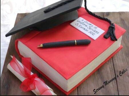 صور قبعات تخرج ليدي بيرد Graduation Cakes Graduation Cake