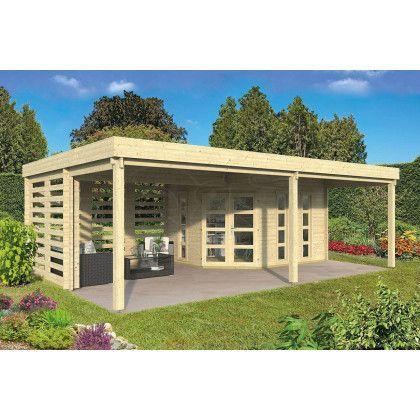 39++ Gartenhaus mit terrasse guenstig ideen