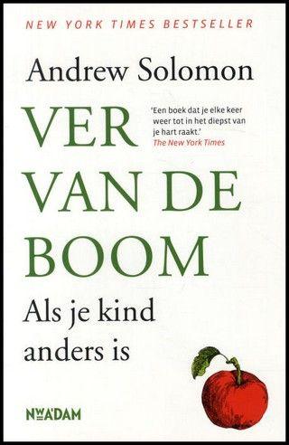 Ver Van De Boom Als Je Kind Anders Is Boeken New York Times Boeken Lezen