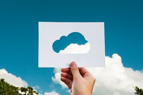 Why Cloud Computing Gives Start Ups The Edge
