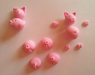12 Ideas De Pasteles De Cerdos Pastel De Cerdo Pasteles Pastel De Puerquito
