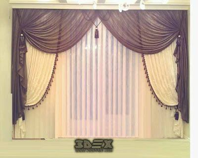 Latest Curtains Designs For Bedroom 2018 Catalogue How To Choose