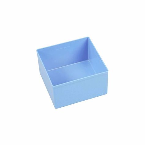 Insert De Coffret De Rangement Allit 456307 L X L X H 108 X 108 X 63 Mm 1 Pc S In 2020 Tool Storage