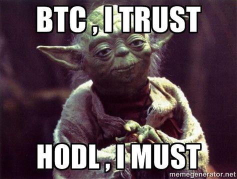 wahrheit über den handel mit binären optionen hör auf, in bitcoin meme zu investieren