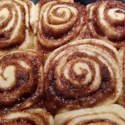 Quick Cinnamon Rolls Recipe With Images Quick Cinnamon Rolls Cinnamon Rolls Quick Cookies Recipes