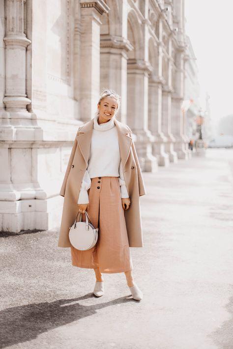 Spring in Vienna - Fashion Mumblr