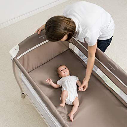 Hauck Baby Reisebett Babycenter Zoo Inkl Neugeborenen Einsatz
