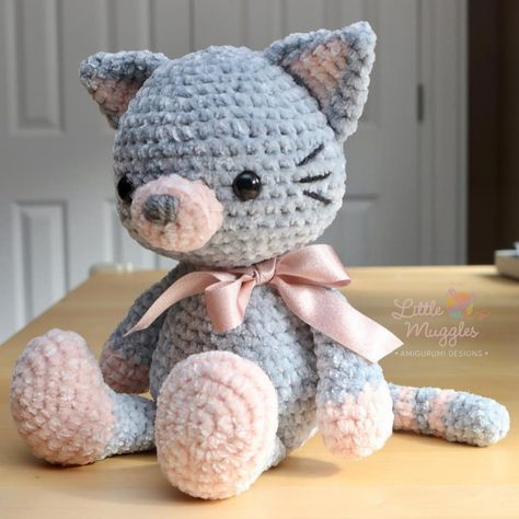 50 Best Amigurumi Basic Crochet Free Patterns - Amigurumi