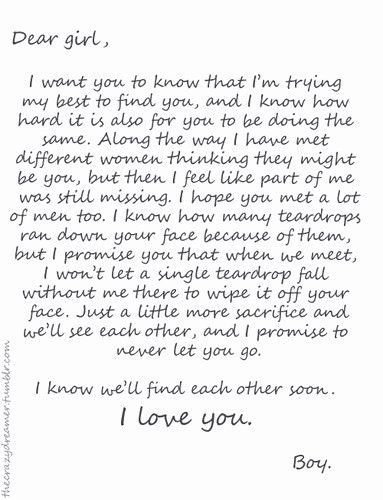 Letter To My Husband Beautiful 17 Best Images About Future Husband Letters On Pinterest Love Letter To Girlfriend To My Future Husband Future Husband Letters