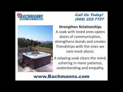 Madison Wi Hot Tubs Spa Http Www