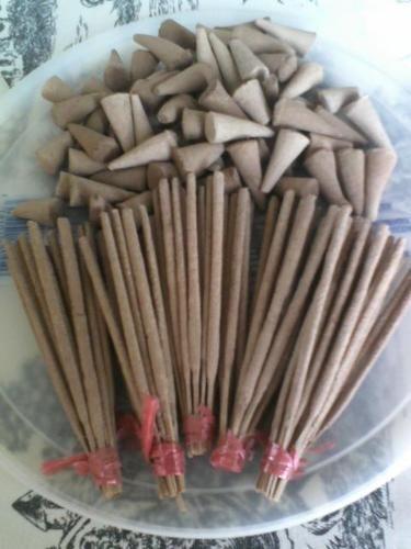 DIY - Make Your Own Incense Sticks & Cones Kit  @Tophatter starts $5