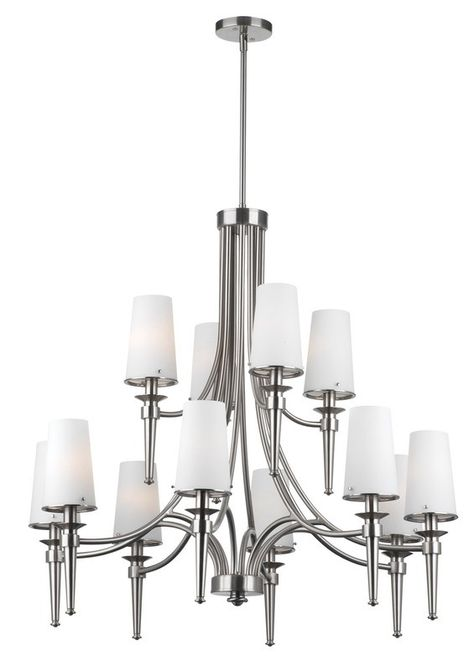 Forecast Lighting F1781 36 Torch Collection 12 Light