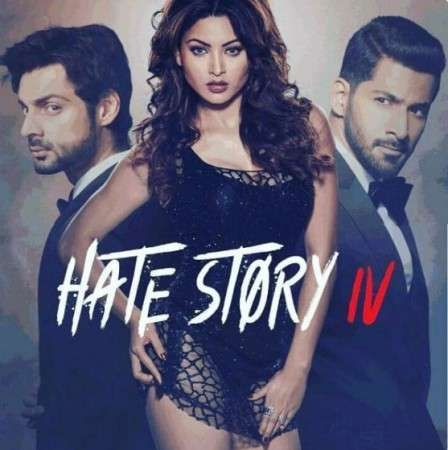 Watch Bollywood Movie Hate Story 4 Full Movie Download