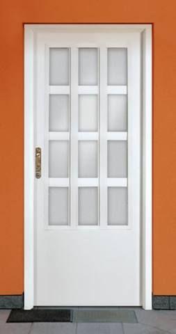 Puertas De Entrada De Hierro Buscar Con Google Puertas De Aluminio Exterior Puertas De Aluminio Puertas De Entrada Aluminio