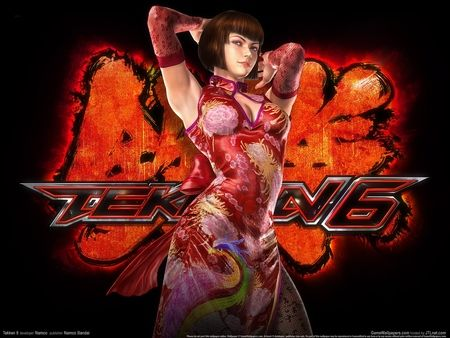 TODAY MY POST ABOUT HOW TO PLAY MULTIPLAYER TEKKEN 6 IN PPSSPP ON